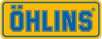 OHLINS Decal / Sticker 11
