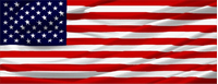 American Flag Decal / Sticker 47