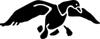 Duck Hunting Decal / Sticker 03