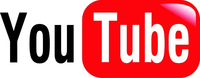YouTube Decal / Sticker 03