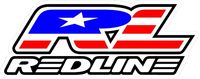 Redline Bicycles Decal / Sticker 02