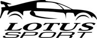 Lotus Sport Decal / Sticker 04