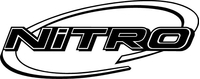 Nitro Performance Bass Boats Decal / Sticker 12