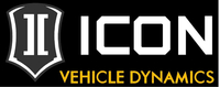 Icon Vehicle Dynamics Decal / Sticker 01