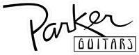 Parker Guitars Decal / Sticker 04