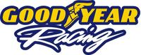 Goodyear Racing Decal / Sticker 09