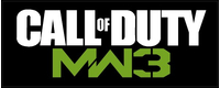 Call of Duty MW3 Decal / Sticker