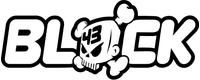 Ken Block Decal / Sticker 05