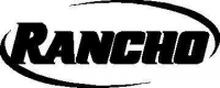 RANCHO DECALS and RANCHO STICKERS