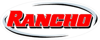 Rancho Decal / Sticker 04