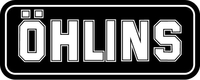 OHLINS Decal / Sticker 06