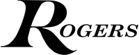 Rogers Drums Decal / Sticker 04