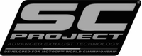SC Project Decal / Sticker 01