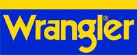 Wrangler Jeans Decal / Sticker 04