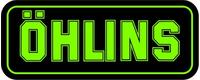 OHLINS Decal / Sticker 07