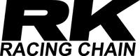 RK Racing Chain Decal / Sticker 06