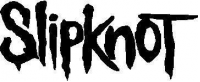 CUSTOM SLIPKNOT DECALS and SLIPKNOT STICKERS