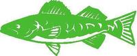 Fish Decal / Sticker 01