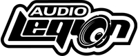 Audio Legion Decal / Sticker 02