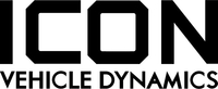 Icon Vehicle Dynamics Decal / Sticker 06