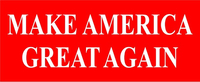 MAGA Decal / Sticker 02