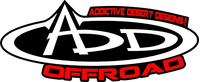 ADD Decal / Sticker 01