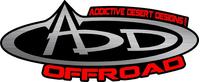 ADD Decal / Sticker 02