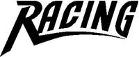 Racing Decal / Sticker 04