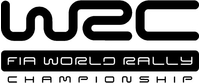 WRC FIA World Rally Championship Decal / Sticker