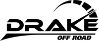 Drake Off-Road Decal / Sticker 03