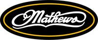 Mathews Decal / Sticker 06