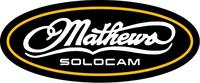 Mathews Solocam Decal / Sticker 05