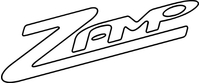 Zamp Decal / Sticker 02