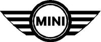 Mini Cooper Decal / Sticker 03