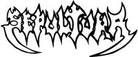 Sepultura Decal / Sticker 04