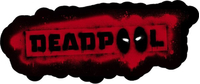 Deadpool Decal / Sticker 08