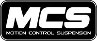 Motion Control Suspension Decal / Sticker 02