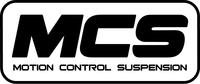 Motion Control Suspension Decal / Sticker 03