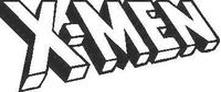X-Men Decal / Sticker 01
