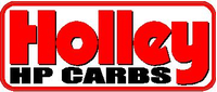 Holley HP Carbs Decal / Sticker