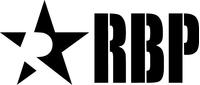 Rolling Big Power RBP Decal / Sticker 02