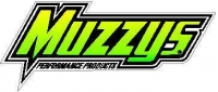 CUSTOM MUZZY'S DECALS and MUZZY'S STICKERS