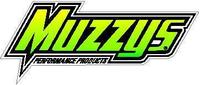 Muzzys Decal / Sticker 02
