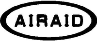 AIRAID Decal / Sticker 02