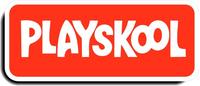 CUSTOM PLAYSKOOL DECALS and PLAYSKOOL STICKERS