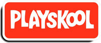 Playskool Decal / Sticker 06