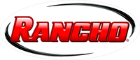Rancho Decal / Sticker 0