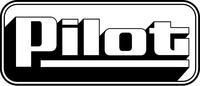 Pilot Travel Center Decal / Sticker 02