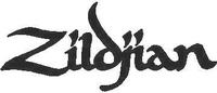 Zildjian Decal / Sticker