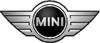 Mini Cooper Decal / Sticker 05